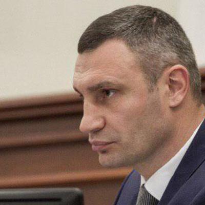За Кличко на выборах готовы проголосовать 47% киевлян, - блогер о результатах соцопроса
