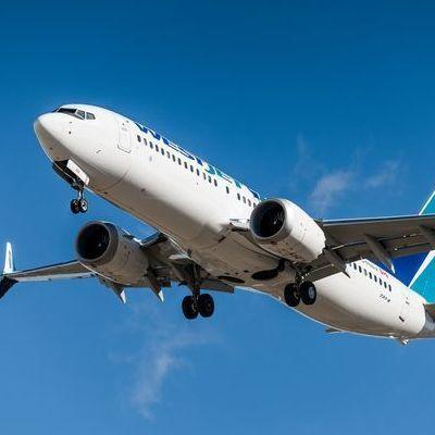 В небе стран Европейского союза запретили полеты новейших самолетов Boeing 737 Max 8 и 9