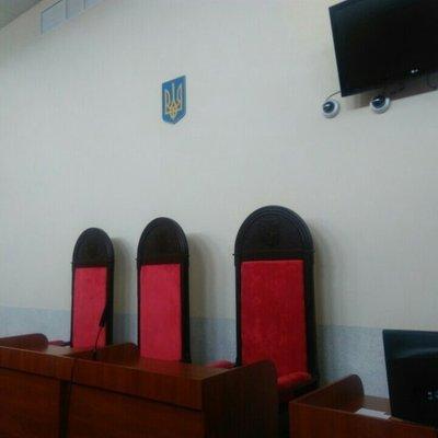 В киевском суде арестант пытался совершить самоубийство