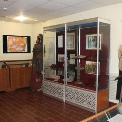 В Музее истории Десятинной церкви выявили нарушений на сумму почти 16 млн грн