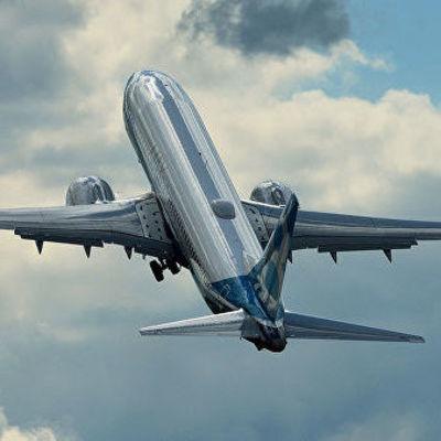В Украине приостановили полеты Boeing 737-8 MAX и 737-9 MAX
