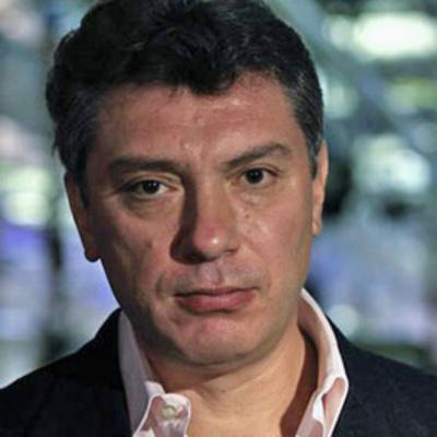 В Киеве откроют сквер Бориса Немцова