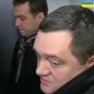Суд вынес приговор 2 мужчинам, которые шантажировали прокурора ГПУ интимной информацией