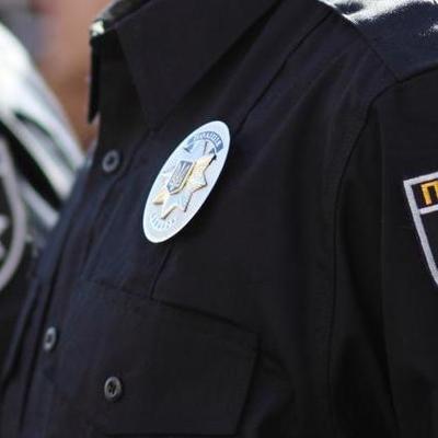 В Харькове сотрудница полиции насмерть сбила пешехода