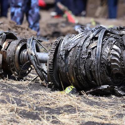 Крушение Boeing в Эфиопии: СМИ узнали детали переговоров пилота с диспетчером