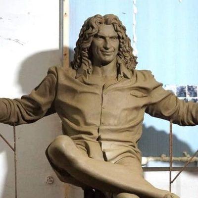 Под Киевом откроют памятник Кузьме Скрябину