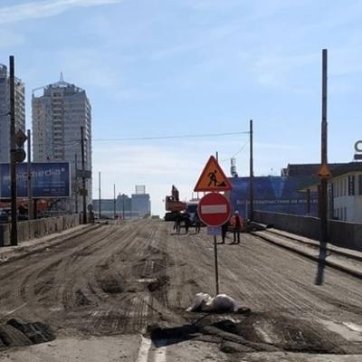У Шулявского моста теперь есть своя Instagram-страница