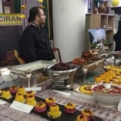 В Киеве состоялось празднование Навруз