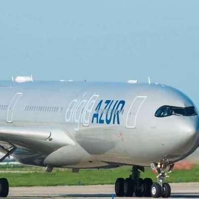 Авиакомпания Aigle Azur запустит прямой рейс из Парижа в Киев