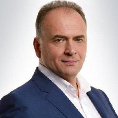 Назначен новый глава Дарницкой РГА