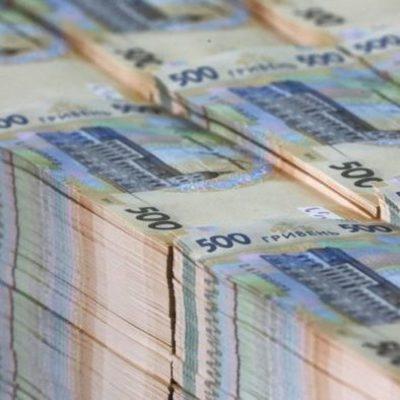 В Киеве проживают 396 миллионеров