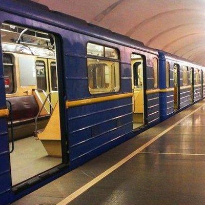 Киев планирует приобрести 50 новых вагонов метро