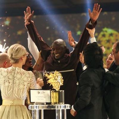 В Дубаи вручили премию «Лучшему учителю мира»