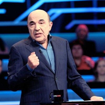 Рабинович: Усилиями власти е-декларации стали у нас инструментом узаконивания коррупции