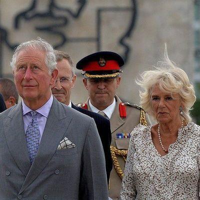 Принц Чарльз и Камилла впервые в истории наносят королевский визит на Кубу