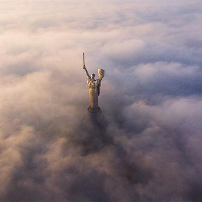 Снимок киевского фотографа попал в рейтинг лучших на международном конкурсе