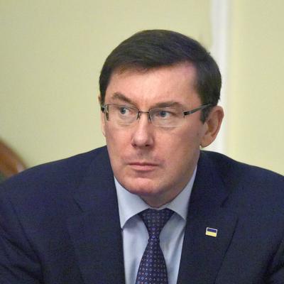 В США расследуют дело по отмыванию 1,8 миллиарда долларов Коломойским и Байденом, инициированное Луценко