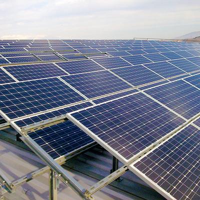 В Чернобыльской зоне построят еще одну солнечную электростанцию