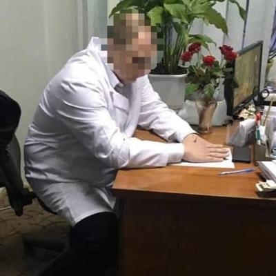 Киевские врачи, которые требовали взятку у участника АТО, пойдут под суд