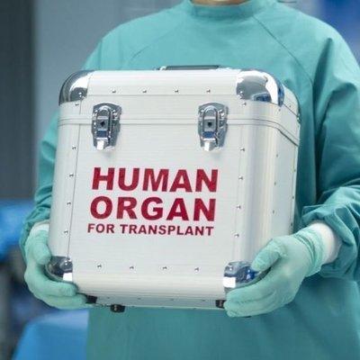 В Украине вступил в силу закон по правилам трансплантации органов до 2020 года