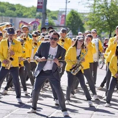 В Киеве пройдет День уличной музыки