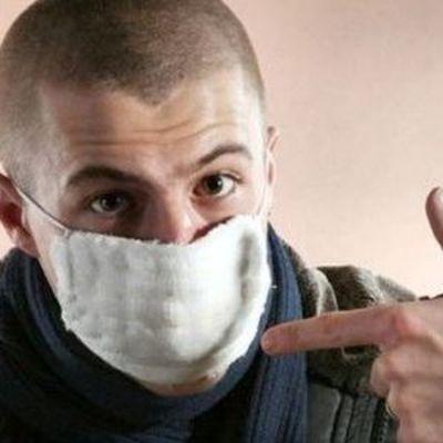 Под Киевом психически больной парень грабил женщин возле общественного туалета