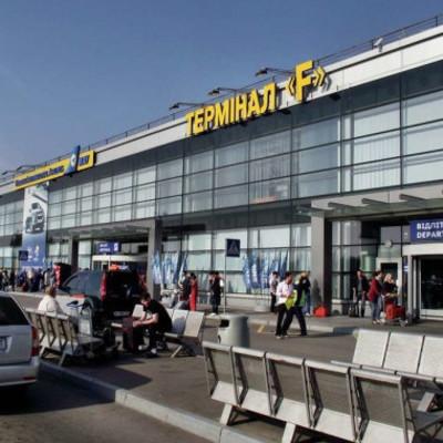 Аэропорт Борисполь поднял в два раза стоимость парковки