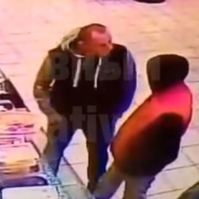 В полиции сообщили детали смертельного конфликта в столичном супермаркете