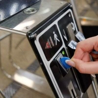 Киевский метрополитен полностью откажется от использования жетонов