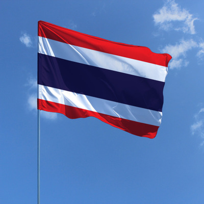 Украинцы уже могут путешествовать в Таиланд без виз