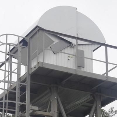 Под Киевом открыли новую обсерваторию