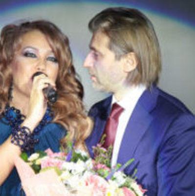 Певица Азиза в 55 лет впервые выйдет замуж