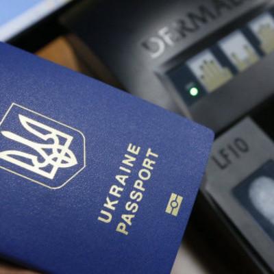 В Киеве некоторое время нельзя будет оформить и получить биометрические документы