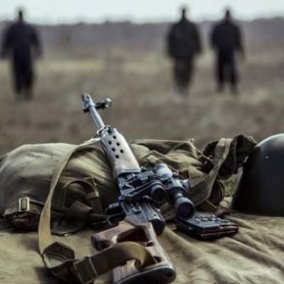 В зоне ООС с начала суток зафиксировано четыре вражеских обстрела