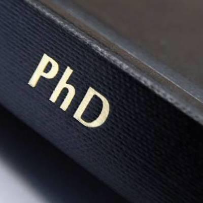 В Украине изменились правила защиты докторов наук и PhD