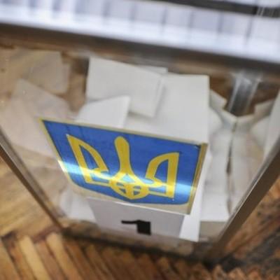 Сегодня проходит второй тур выборов Президента Украины