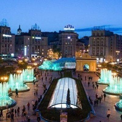 Киевские фонтаны заработают на этой неделе