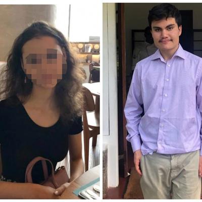 Отцу при теракте в Шри-Ланке пришлось выбирать между жизнью сына и дочери