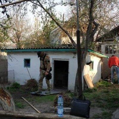 Похитители больше года пытали киевлянина ради квартиры