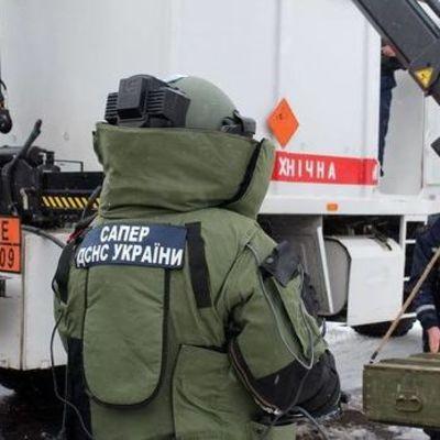 На Пасху в Украине будут дежурить 7 тысяч спасателей