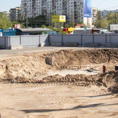 В Киеве за 15 миллионов отремонтируют Оболонскую площадь: как выглядит сейчас
