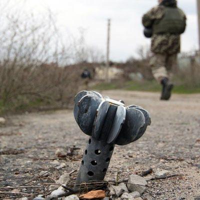 На Пасху боевики трижды обстреляли ВСУ, но сами понесли потери