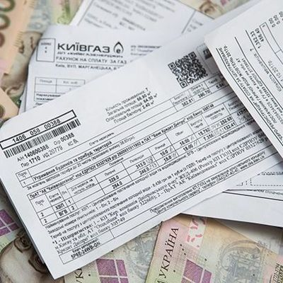 Пеня за долги по коммуналке вводится с 1 мая