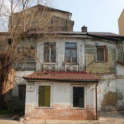 Как выглядит самый старый жилой дом на Подоле (фото)