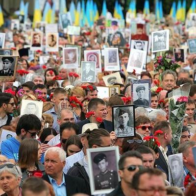 В столице на участие в марше
