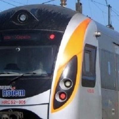 «Укрзализныця» назначила дополнительный поезд из Киева во Львов: расписание