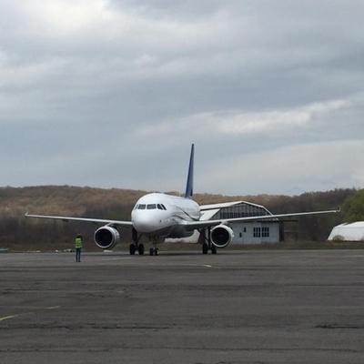 Директор аэропорта сообщил, что авиарейс