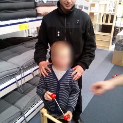 В Киевской области из детсада сбежал ребенок