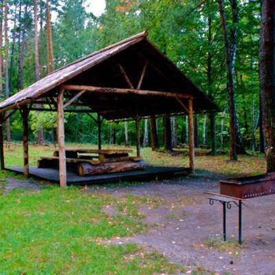 В Киеве обустроили 41 зону для отдыха (список)
