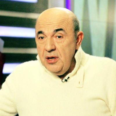 Рабинович: Все мы – и русскоговорящие, и украиноговорящие – одинаково любим Украину